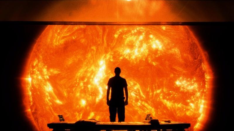 Quelle est la véritable couleur du soleil? Sunshi10