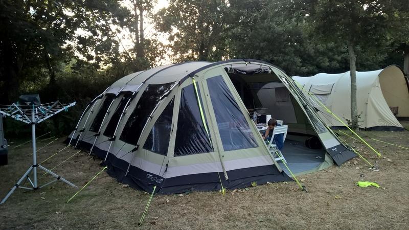 Camping Lann Hoëdic (Sarzeau/Morbihan) Campin10