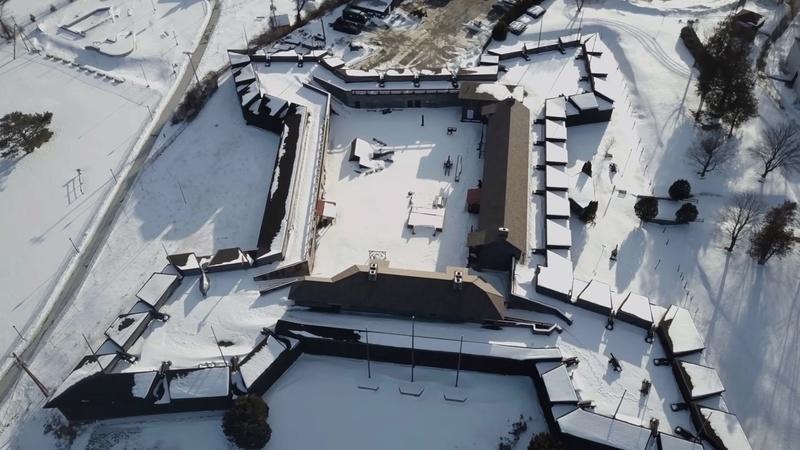 Belagerung von Fort William Henry - Seite 9 Unbena10