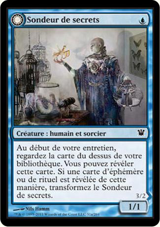 le prochain from the vault Delver11