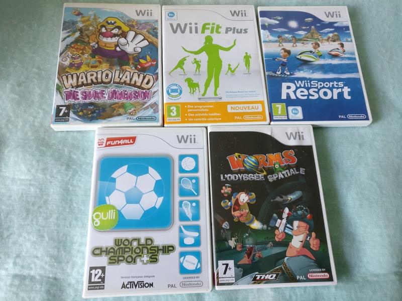 Mon fullset Wii - Objectif fin 2020 Img_2042