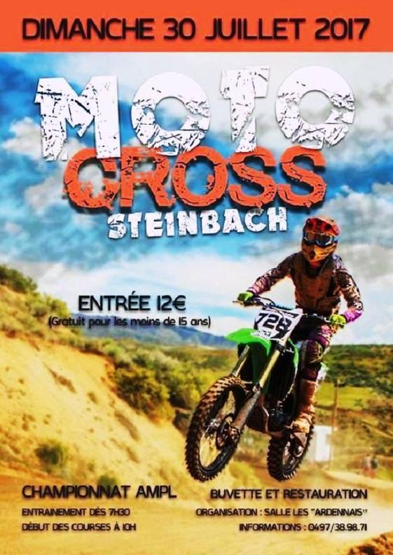 Steinbach de retour au calendrier après 30 ans d'absence ... 17021410