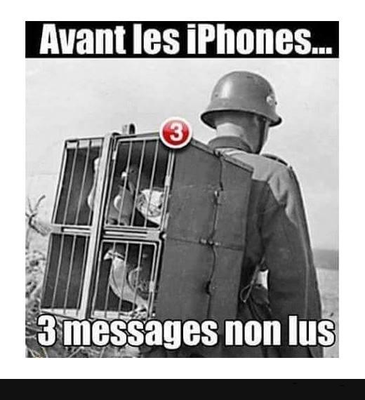 Y avait il des smartphones en 1937 ? 20170811