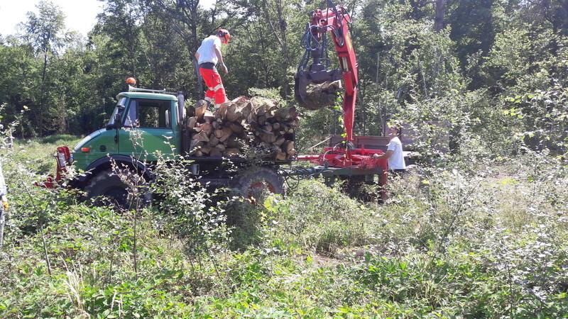 restauration du mog 406 de chenapan52 - Page 9 20170723
