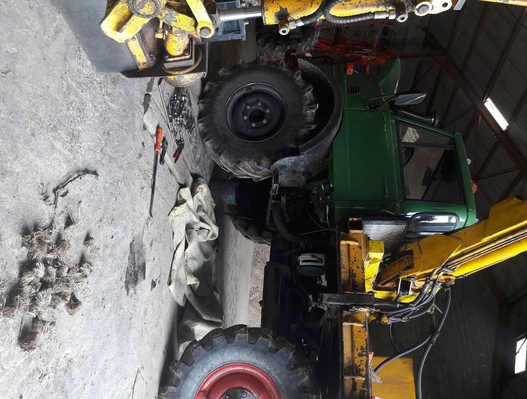 restauration du mog 406 de chenapan52 - Page 9 20170810