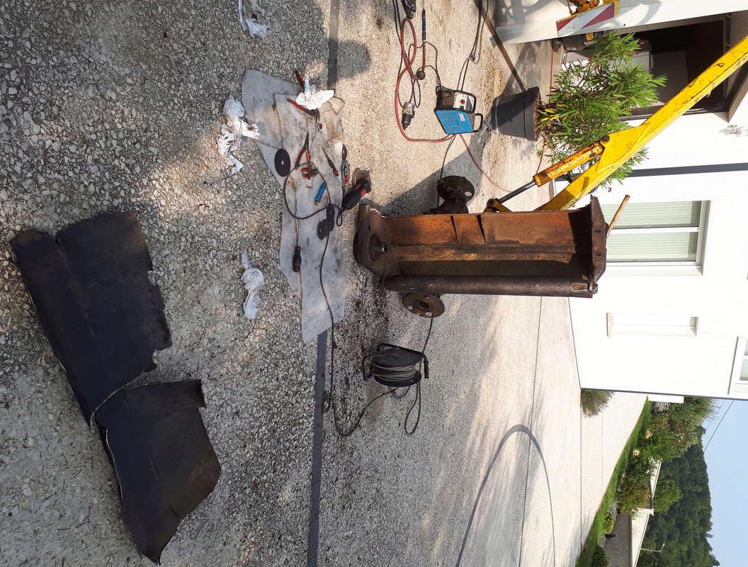 restauration du mog 406 de chenapan52 - Page 10 20170819