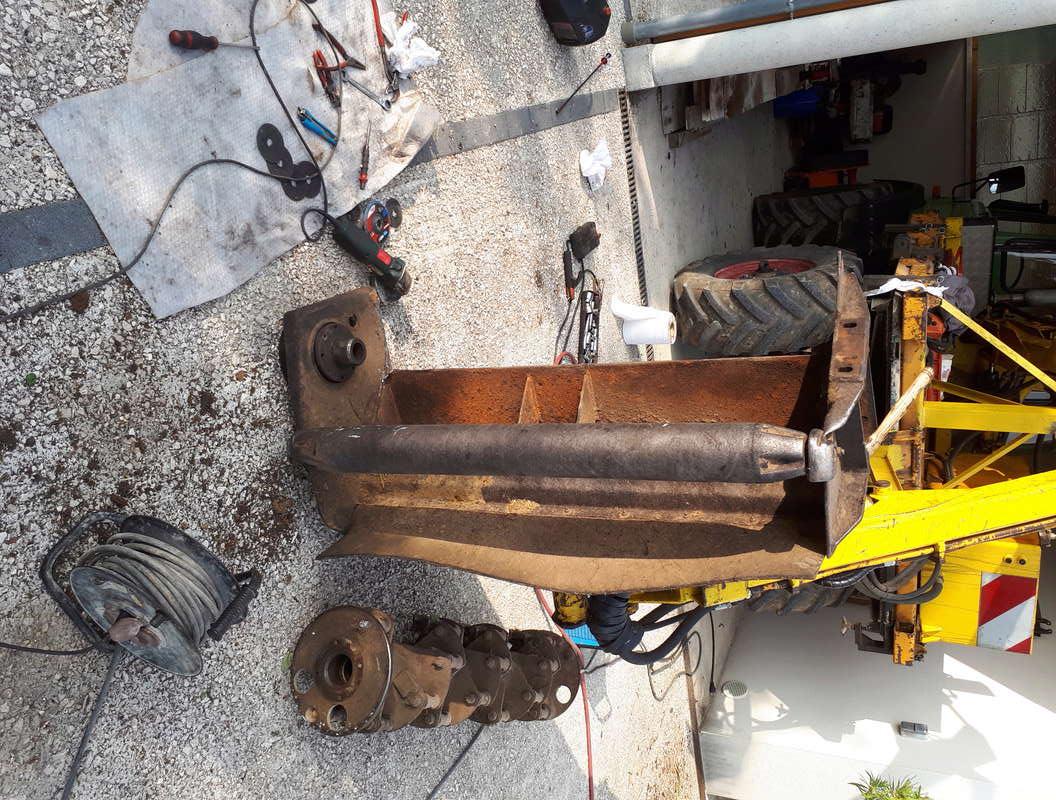 restauration du mog 406 de chenapan52 - Page 10 20170820