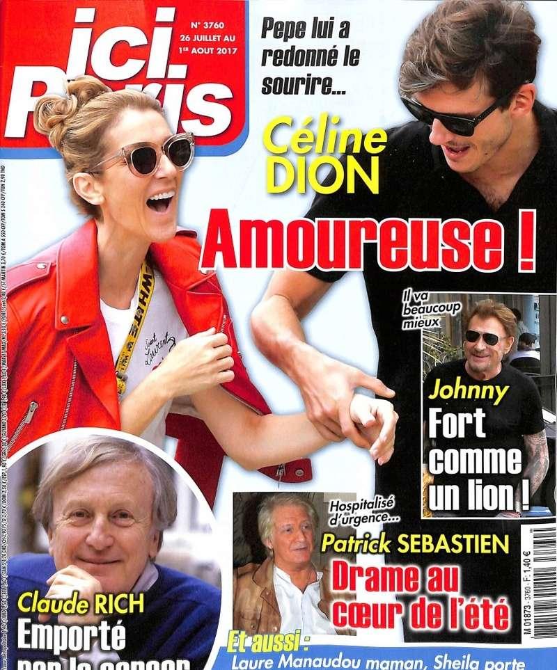 Ici Paris  - Page 4 17072613