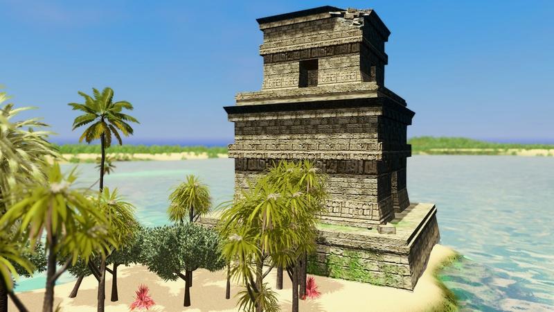 Mapete: Royaume de Mapete - Page 8 20171035