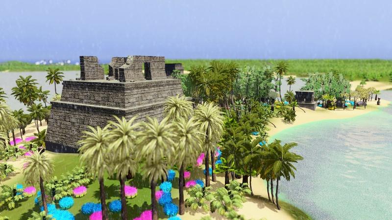 Mapete: Royaume de Mapete - Page 8 20171040