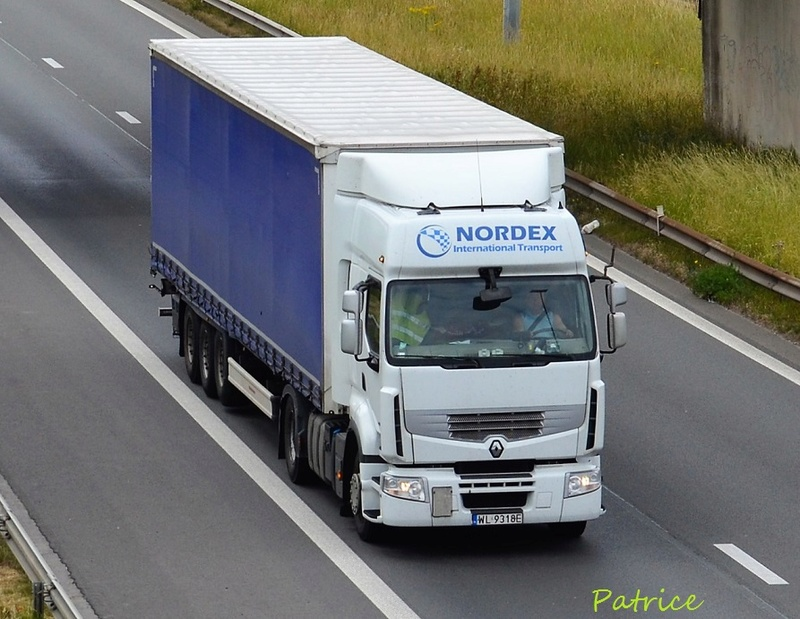 Nordex International Transport (Wladyslawowo) 10213