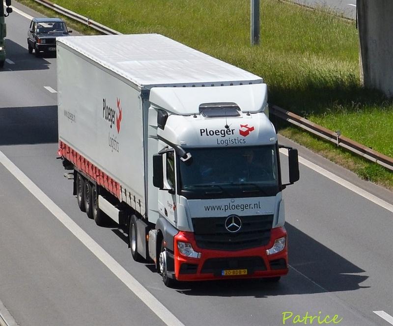 Ploeger Logistics - Harderwijk 10411