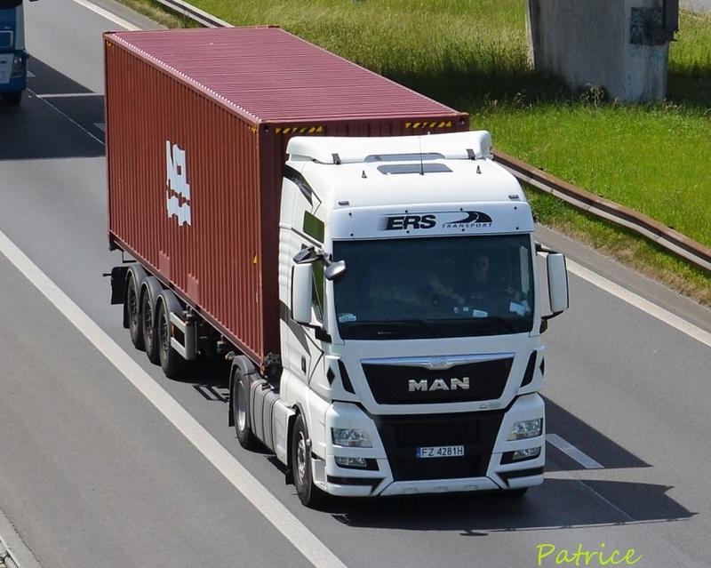 ERS Transport  (Swiebodzin) 10912