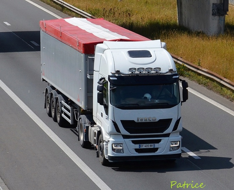 GDS Transports  (Solesmes, 59) 11513