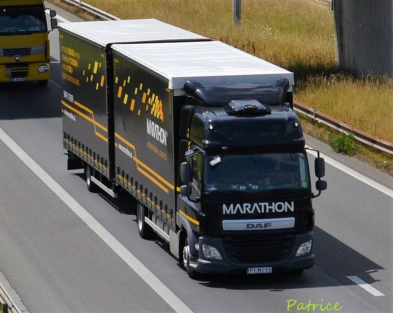 Marathon (Poznan) 11912