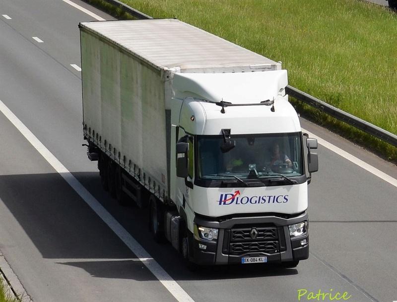 ID Logistics  (Cavaillon, 84) 12110