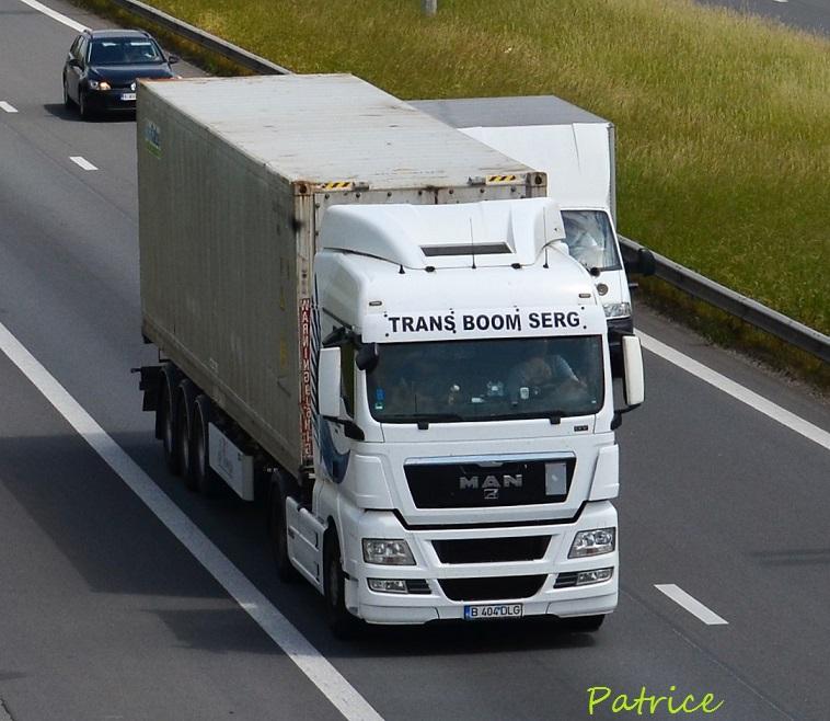 Trans Boom Serg  (Lespezi) 12112
