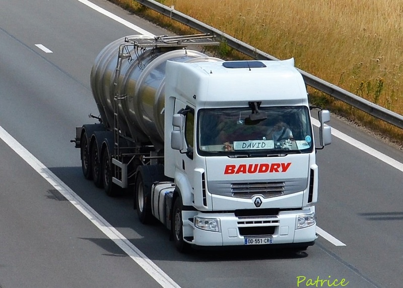 Baudry (Courdemanche, 27) 12712
