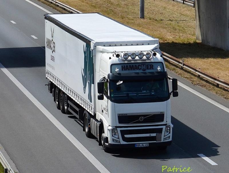 Hamacher Logistik (Gronau) 12713
