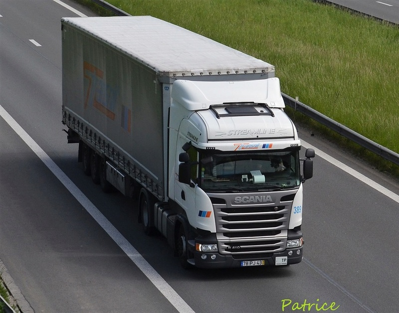 Transnil  Transportes. - Ribeira de Nisa 13210