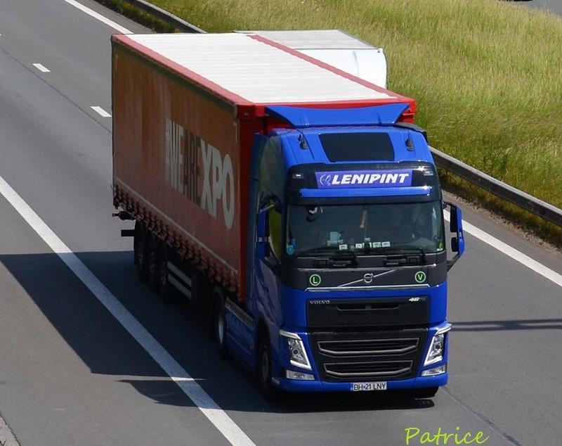 Lenipint Trans  (Oradea) 13314