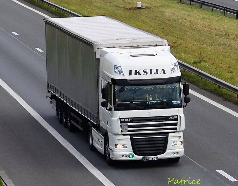 Iksija  (Mazeikiai) 13317
