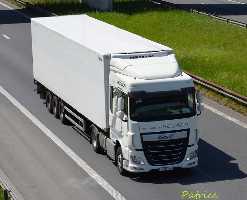 Transports  Bodson  (Bertrix) 14511