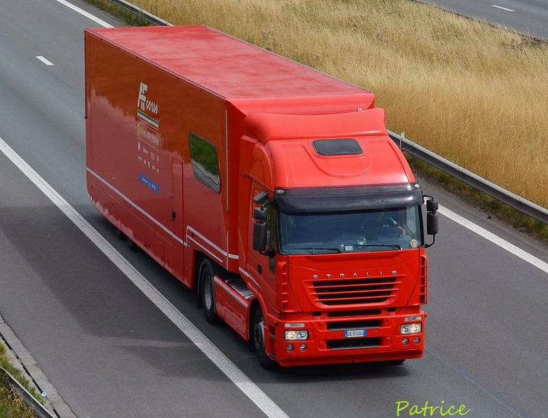 Camions courses 14710