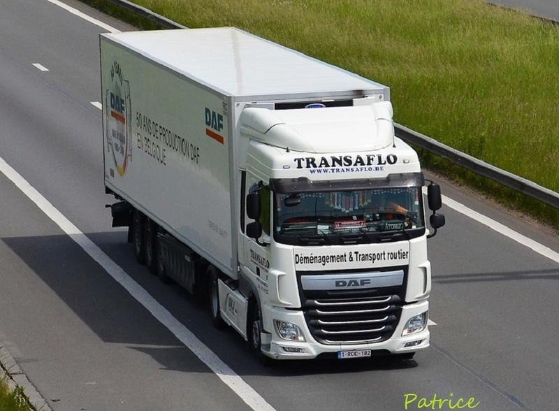 Transaflo (Tubize) 15011