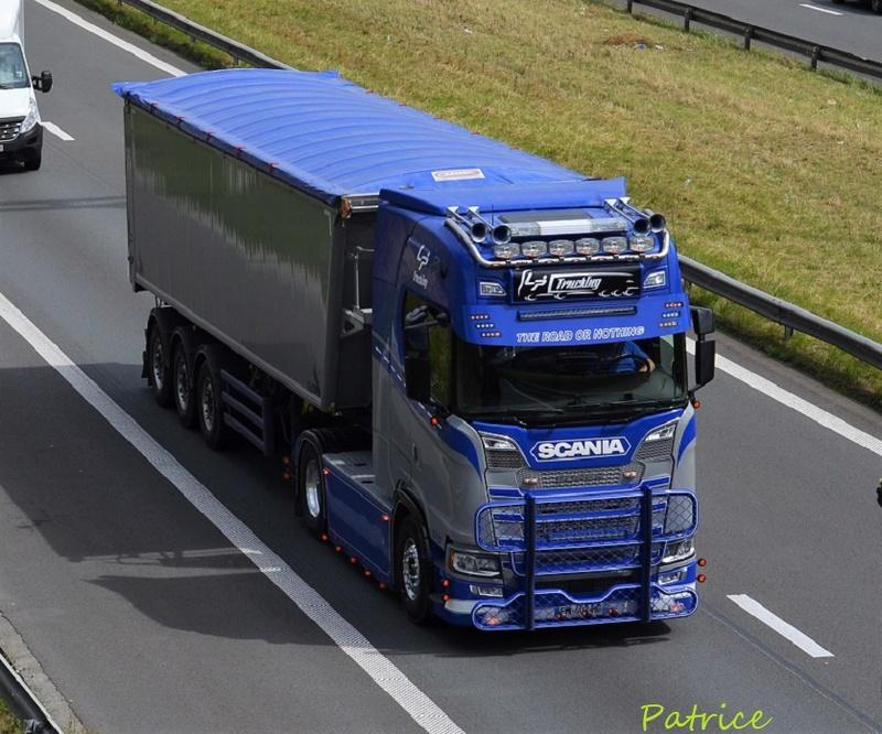 LP Trucking  (Aire sur la Lys, 62) 15212