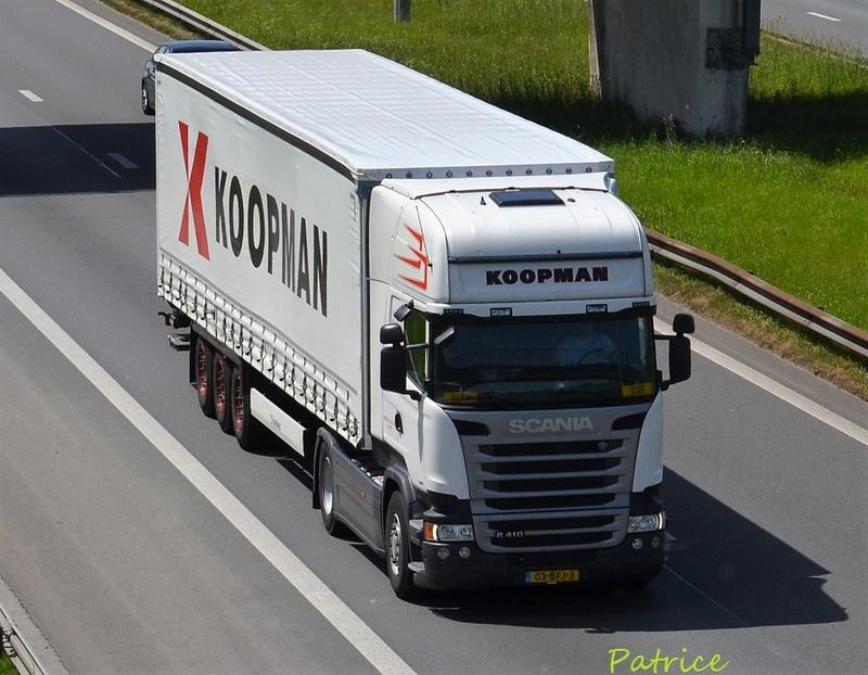 Koopman Cargo  (Nijkerk) 15510