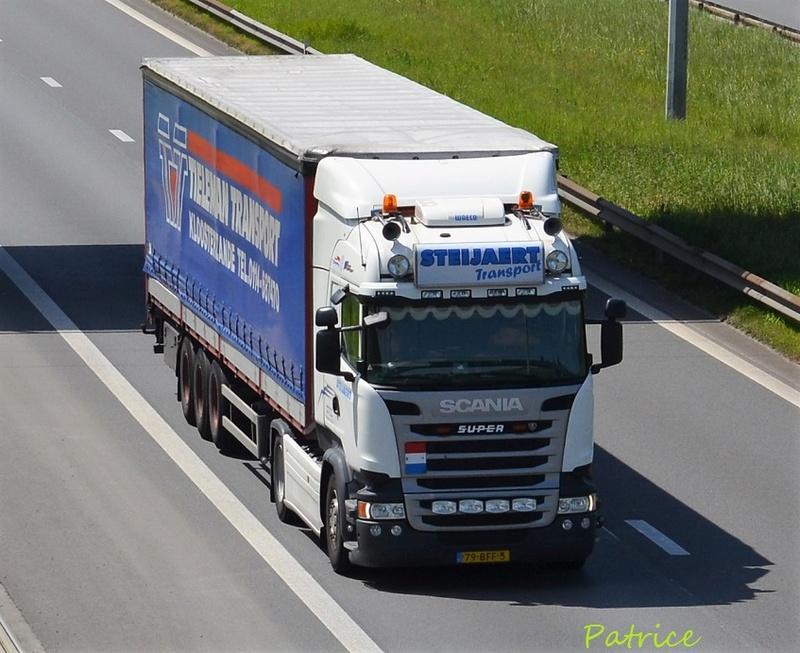 Steijaert Transport  (Graauw) 16610