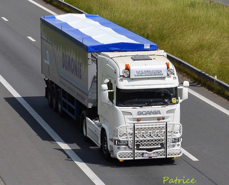 VJ - Trans  (Lichtervelde) 16611