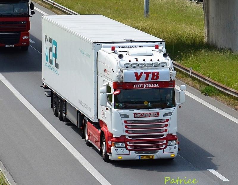 VTB int. transport  (Veenendaal) 17511