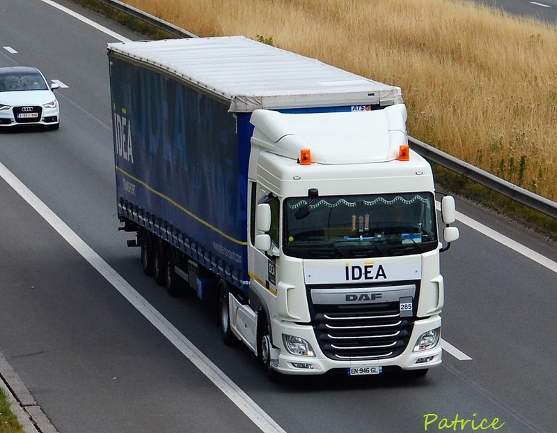 Idea Transport (Ancenis, 44) 20816