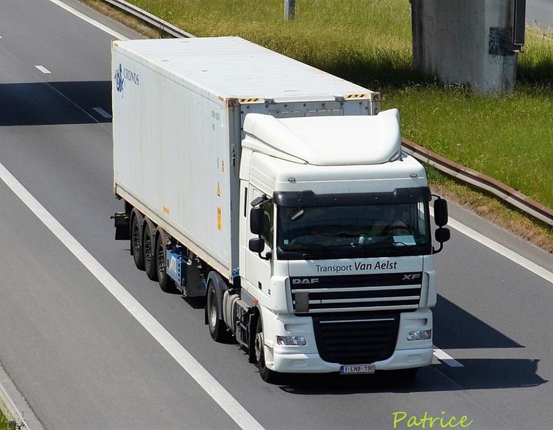 Transport Van Aelst  (Westerlo) 212
