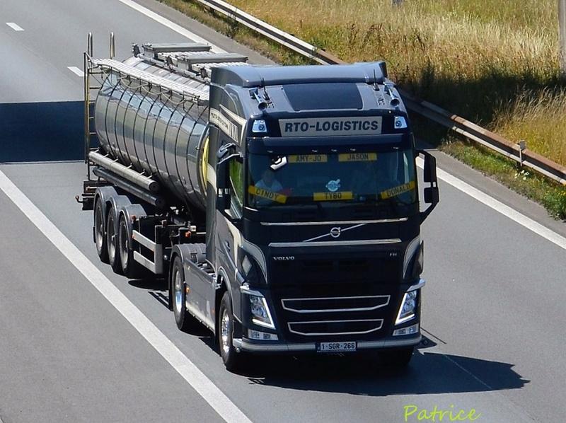 RTO Logistics  (Kruishoutem) 22113