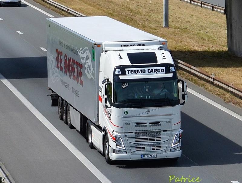 Termo Cargo (Tantareni) 2214