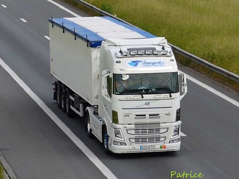 Transportes Armando Tomas Lda 22512