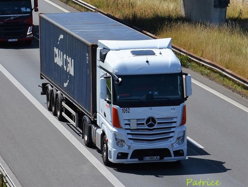 Lardon Transports  (Veauche, 42) 22613