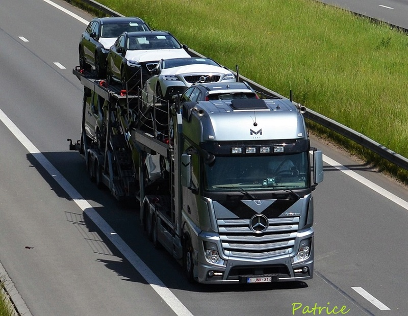 M Cars  (Roeselare) 23411
