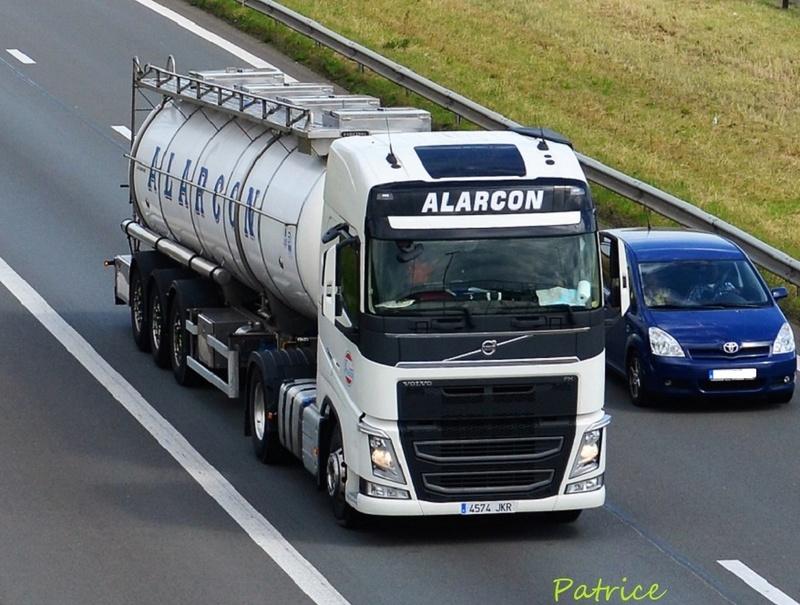 Alarcon  (Alcala de Guadaira - Sévilla) 23414