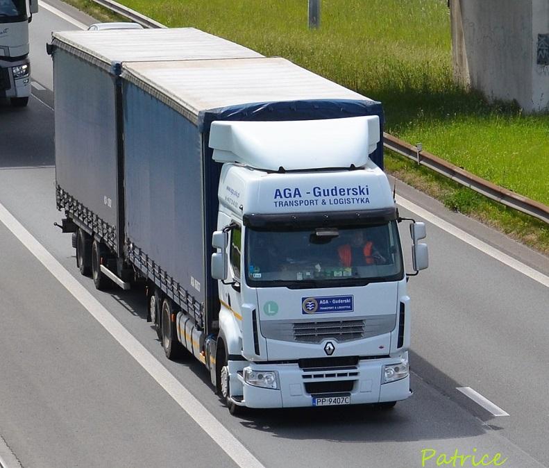 AGA-Guderski  (Ujscie) 23812