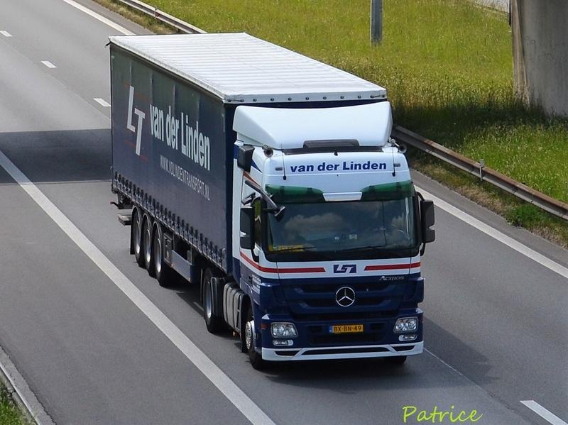 Van Der Linden (Waalwijk) 25012