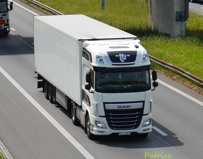 TTS  Top.Trans.Sped  (Koszalin) 25211