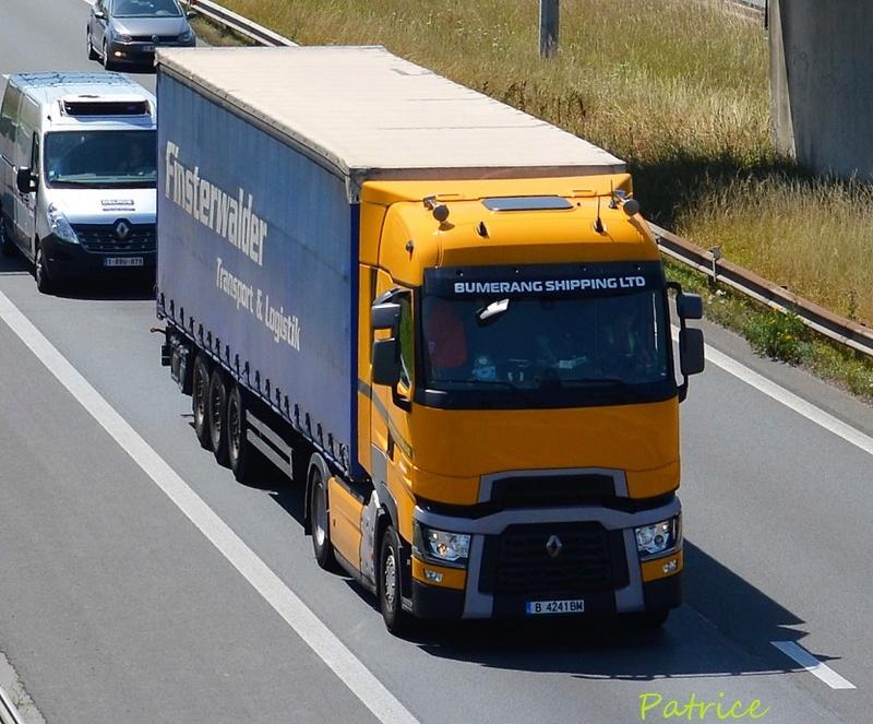 Bumerang Shipping Ltd  (Varna) 25212