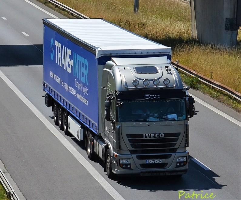 Trans- Inter (Tatinghem)(62) 25911