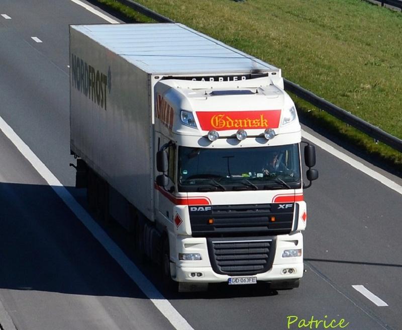 Bamatra Transport  (Gdansk) 2611