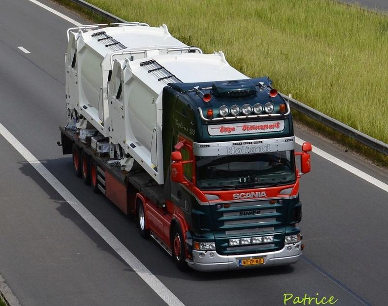 Top Transport  (Emmeloord) 26110
