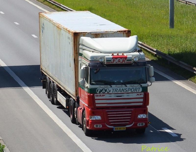 F&R  Transport (Bleiswijk) 27210
